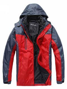 Jaket Columbia Gore-Tex - Toko Online Peralatan Adventure   Outdoor Gear  Shop 40d98c217f