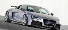 TC Concepts Audi R8 Toxique