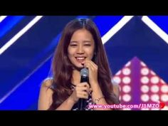 Erin Miranda - The X Factor Australia 2014 - AUDITION [FULL].  crazy.  starts singing at 3:10 ...& I am telling u I'm not goin'...