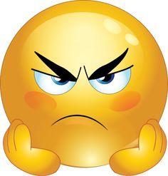Sad+Angry+Smiley.png (512×536)