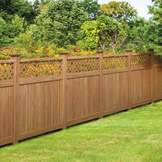 1000 Ideas About Vinyl Fence Panels On Pinterest Vinyl