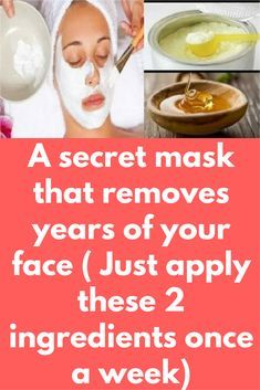 A secret mask that removes years of your face ( Just apply these 2 ingredients once a week) TOday I am going to tell you about one face mask that can remove all signs of ageing from your face and you will look much younger than your actual age For this mask you will need Two tablespoons of honey 4 tablespoons of milk powder 2 tablespoons of warm water for the paste and …