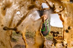 Mud Run - Trail Running in New Zealand