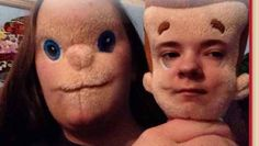 26 Face Swaps That Will Make You Ridiculously Uncomfortable