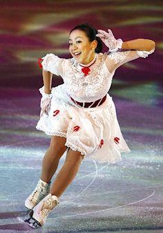 Mao ASADA 2012 GPF EX