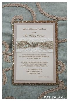 Wishmade Ivory Laser Cut Lace Wedding Invitation kit Card Stock with Embossed Floral For Marriage Party Supplies - Ideal Wedding Ideas Silver Wedding Invitations, Diy Invitations, Wedding Stationary, Wedding Invitation Cards, Wedding Cards, Trendy Wedding, Diy Wedding, Wedding Favors, Dream Wedding