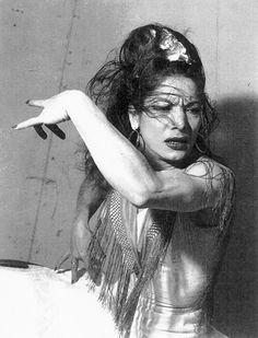 Carmen Amaya, la Reina de los Gitanos