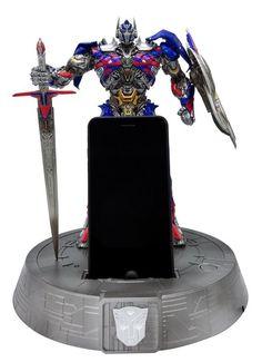 Transformers The Last Knight Smartphone Docks From Swordfish Tech