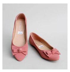 Sepatu Wanita · FlatShoes Gratica KH28 Salem aa15a9ad48