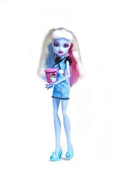 Shop for cool gift like Monster High Dead Tired Abbey Bominable Doll. Visit our website to see our awesome selections of retired and new Dolls & Accessories. Dolls For Sale, New Dolls, Vampires, Monster High Abbey, Custom Monster High Dolls, Doll Divine, You Monster, Little Doll, Boy Doll