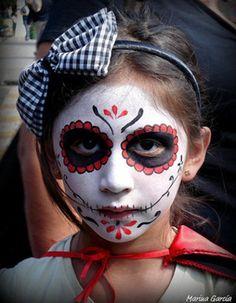 Resultados de la Búsqueda de imágenes de Google de http://manualidadesinfantiles.org/wp-content/uploads/maquillaje-infantil-dia-de-muertos.jpg