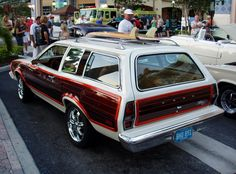 Bring back the Pinto wagon!  prova275:    Why not?…  Pinto Squire wagon