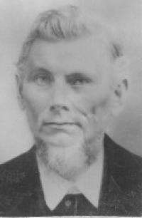 Daniel Newell Drake (1819-1879)