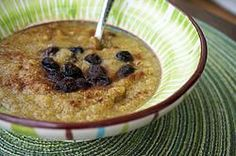 AIP Instant Oatmeal [No-starch, Coconut-Free] by Grazed and Enthused