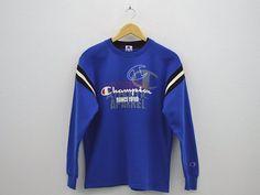 Champion Vintage Sweatshirt Vintage Champion Pullover Size 160