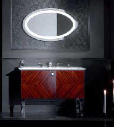 burgbad diva - Google Search Vanity Units, Mirror, Bathroom, Google, Furniture, Home Decor, Washroom, Decoration Home, Room Decor