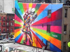kobra street art - Pesquisa Google