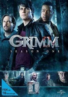 Grimm TV Series - I love this show although my German speaking hubby cringes at the misuse and mispronunciation of German words.