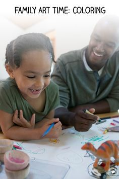 color advice tips families