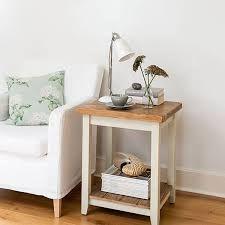 Resultado de imagen para mesas de madera con patas patinadas en color