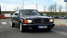 Mercedes-Benz C 126
