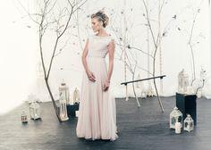 Hollywood Glamour, Formal Dresses, Wedding Dresses, Finland, Aurora, Collaboration, Students, Photoshoot, Model