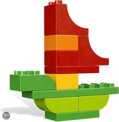 bol.com   LEGO Duplo Mijn Allereerste Bouwset - 4631,LEGO   Speelgoed