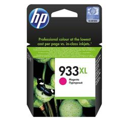 HP Ink Cartridge - Magenta 933XL - Pages 1.000  - http://ink-cartridges-ireland.com/hp-ink-cartridge-magenta-933xl/ - 933xl, cartridge, HP, Ink, magenta