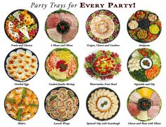 Related To Costco Sandwich Party Platters Trays