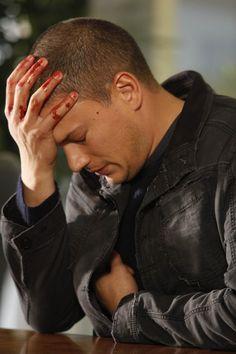 Michael Scofield / Wentworth Miller / Prison Break