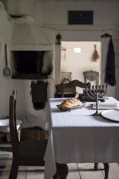 An old Jewish house - pic.2