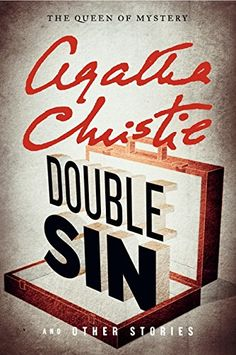 <3 Books [Double Sin and Other Stories by Agatha Christie]