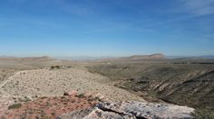 Red Rock Canyon / Nevada Hike