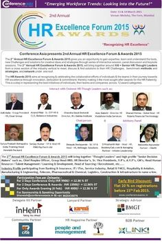 """""""VUCA: Building skills of Agility & Flexibility into workforce & workplace"""" - 13 & 14 March 2015, Mumbai - http://t.co/toh99xDNMK"""