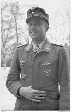 ✠ Bernhard Jope (10 May 1914 – 31 July 1995)