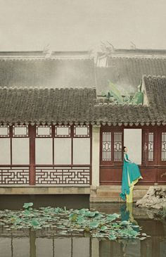 Chinese photography by Sun Jun | 中国式摄影,你所想不到的美
