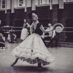 Hamburg Ballet, Madoka Sugai
