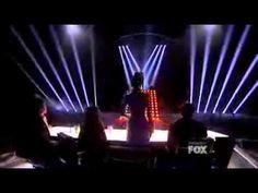 Josh Krajcik At Last - The X Factor USA Final - Top 3