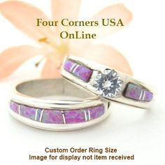 navajo hair styles american indian navajo wedding rings band turquoise 6671 | f58c59f0e6671e3e439e5b87bd33d3d4