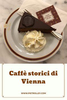 Alla scoperta dei caffè storici di Vienna, luoghi speciali dove il tempo sembra essersi fermato. #Vienna #viennanow #viennaaustria #wien #europe #weekend #europetravel