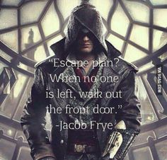 Assassin creed syndicate More