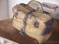 esparto handbag - Google Search
