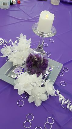 Easy to do centerpiece