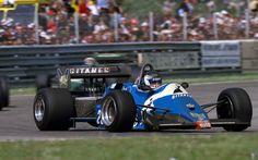 Ligier JS20 1983