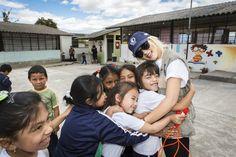 Christina Aguilera Photos During Events