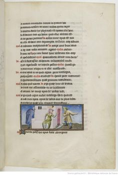Publius Terentius Afer, Comediae : Andria, Eunuchus, Heautontimoroumenos, Adelphoe, Hecyra, Phormio ; Epitaphium Terentii ; Laurentius de Primo Fato, Commentum .