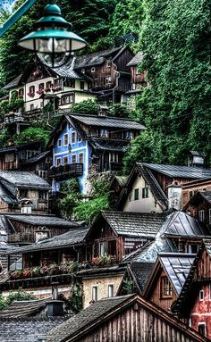 Hallstatt, Austria    Get travel tips and inspiration for your visit to Austria at http://www.holidaystoeurope.com.au/home/resources/destination-articles/austria
