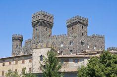 Torre Alfina (explore Lazio with fantastic day trips from Le Ville di Trevinano boutique resort) www.lvdi.it