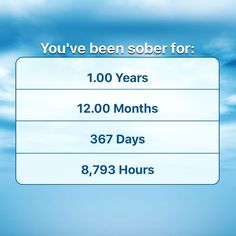 "Wow. Just wow. I did it... but this is bigger than me. Thank you God.  I am so grateful to have been ""reborn"" and truly begin a new life just one year ago. I am living now in the moment one day at a time - in constant #Gratitude for the blessings I have received in sobriety   Thank you to everyone who has played a part in my recovery! So much love. Full story and song release coming soon   #recovery #onedayatatime #sobriety #oneyear #oneyearsober #sober #sobrietyrocks #soberissexy…"