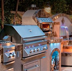 Gas Grills by Twin Eagles